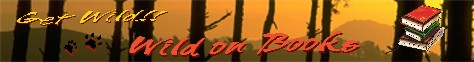 Wild on Books Sunset Banner