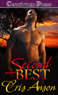Second Best by Cris Anson