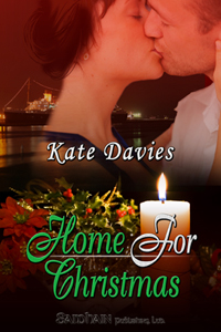 Home for Christmas by Kate Davies (The Perfect Gift Anthology)
