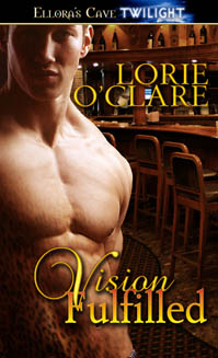 Vision Fulfilled by Lorie O'Clare