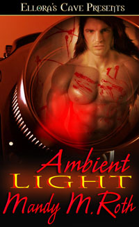 Ambient Light by Mandy M. Roth