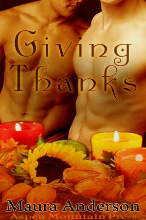 Giving Thanks by Maura Anderson