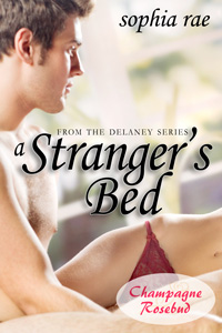 A Stranger's Bed:  The Delaney Series, Book 1 by Sophia Rae