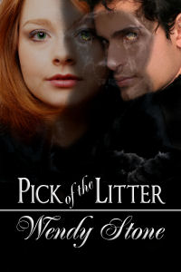 Pick of the Litter by Wendy Stone