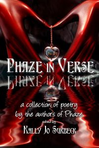 Phaze in Verse by Phaze Authors