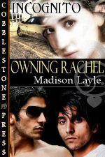 Owning Rachel: Incognito, Book 2 by Madison Layle