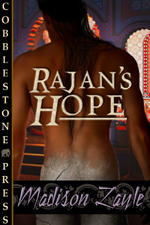 Rajan's Hope by Madison Layle