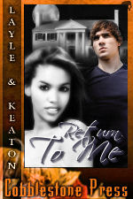 Return to Me by Madison Layle