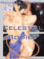 CELESTIAL BODIES: TALES OF PARANORMAL DELIGHTS