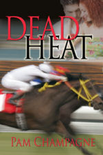 Dead Heat by Pam Champagne