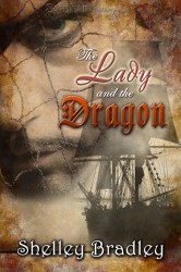 The Lady and the Dragon by Shelley Bradley (ebook)